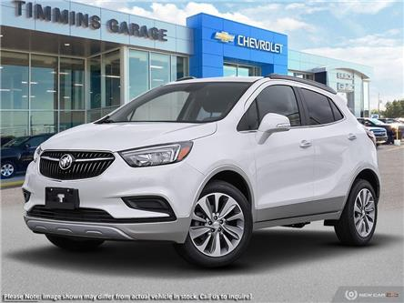 2019 Buick Encore Preferred (Stk: 19645) in Timmins - Image 1 of 11