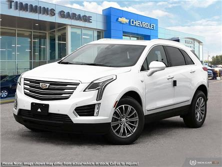 2019 Cadillac XT5 Luxury (Stk: 191030) in Timmins - Image 1 of 23
