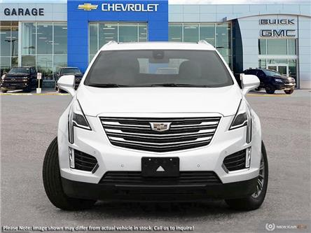 2019 Cadillac XT5 Luxury (Stk: 191030) in Timmins - Image 2 of 23