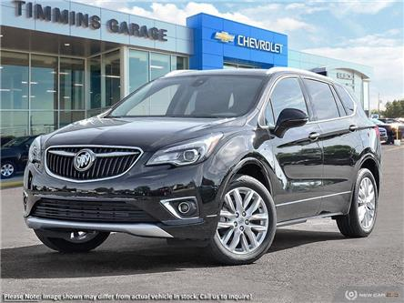 2019 Buick Envision Premium I (Stk: 19888) in Timmins - Image 1 of 23