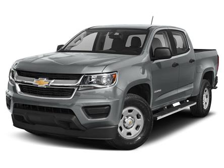 2020 Chevrolet Colorado Z71 (Stk: 107128) in Milton - Image 1 of 9
