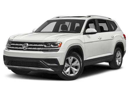 2019 Volkswagen Atlas 3.6 FSI Highline (Stk: W1155) in Toronto - Image 1 of 8