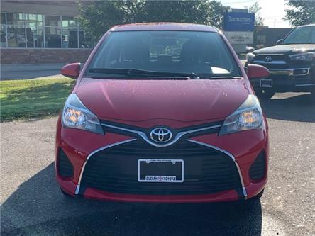 2015 Toyota Yaris LE (Stk: U01431) in Guelph - Image 2 of 17