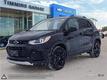2019 Chevrolet Trax LT (Stk: P3123) in Timmins - Image 1 of 13