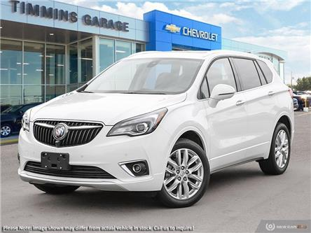 2019 Buick Envision Premium II (Stk: 19110) in Timmins - Image 1 of 23