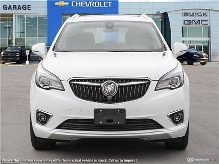 2019 Buick Envision Premium II (Stk: 19110) in Timmins - Image 2 of 23