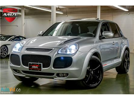 2006 Porsche Cayenne Turbo S (Stk: ) in Oakville - Image 2 of 45
