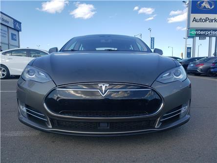 2015 Tesla  S-70D (Stk: 15-02509) in Brampton - Image 2 of 30
