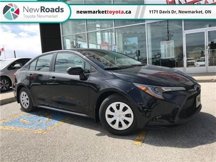 2020 Toyota Corolla L (Stk: 34595) in Newmarket - Image 1 of 17