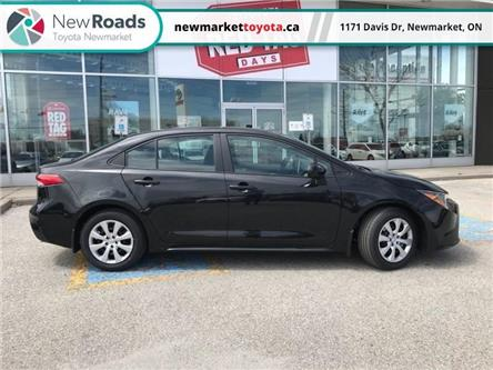 2020 Toyota Corolla LE (Stk: 34602) in Newmarket - Image 2 of 17