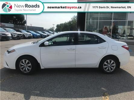 2014 Toyota Corolla LE (Stk: 343241) in Newmarket - Image 2 of 22