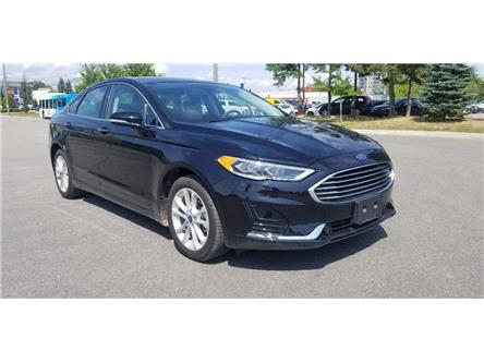 2019 Ford Fusion Energi SEL (Stk: P8779) in Unionville - Image 1 of 19