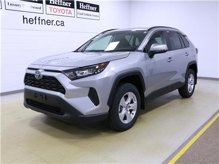 2019 Toyota RAV4 LE (Stk: 191414) in Kitchener - Image 1 of 3