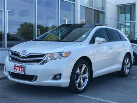 2016 Toyota Venza Base V6 (Stk: W4820) in Cobourg - Image 1 of 24