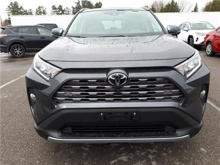 2019 Toyota RAV4 Limited (Stk: TV144) in Cobourg - Image 1 of 8