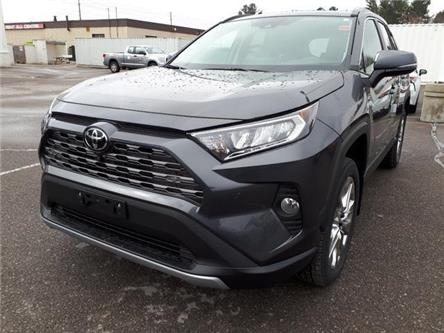 2019 Toyota RAV4 Limited (Stk: TV144) in Cobourg - Image 2 of 8