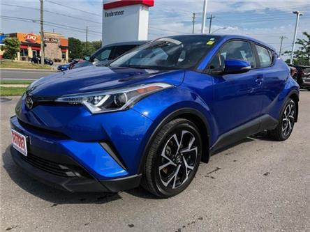 2018 Toyota C-HR XLE (Stk: TT323A) in Cobourg - Image 1 of 24