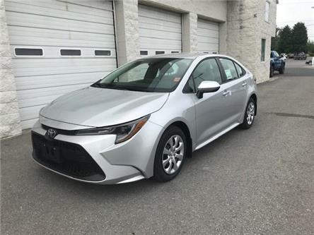 2020 Toyota Corolla LE (Stk: CW023) in Cobourg - Image 1 of 7