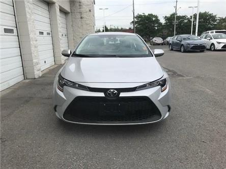 2020 Toyota Corolla LE (Stk: CW023) in Cobourg - Image 2 of 7