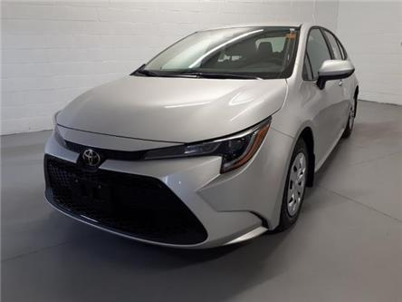 2020 Toyota Corolla L (Stk: CW014) in Cobourg - Image 1 of 6