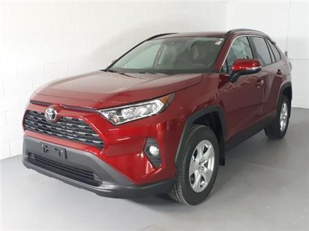 2019 Toyota RAV4 XLE (Stk: TV283) in Cobourg - Image 1 of 8