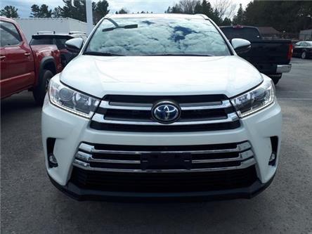 2019 Toyota Highlander Limited (Stk: TV083) in Cobourg - Image 2 of 4