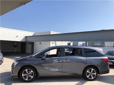 2018 Honda Odyssey EX (Stk: HP3447) in Toronto - Image 2 of 28