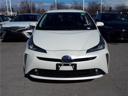 2019 Toyota Prius Technology (Stk: CV105) in Cobourg - Image 2 of 7