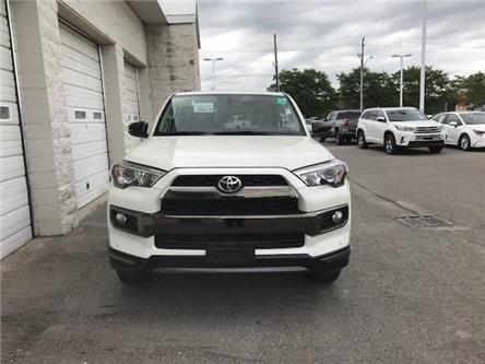 2019 Toyota 4Runner SR5 (Stk: TV237) in Cobourg - Image 2 of 7