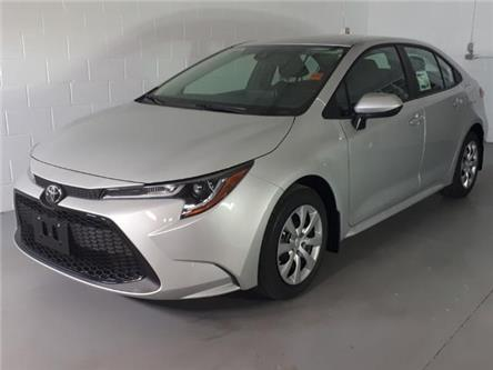 2020 Toyota Corolla LE (Stk: CW028) in Cobourg - Image 1 of 8