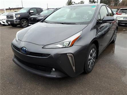 2019 Toyota Prius Technology (Stk: CV099) in Cobourg - Image 1 of 7