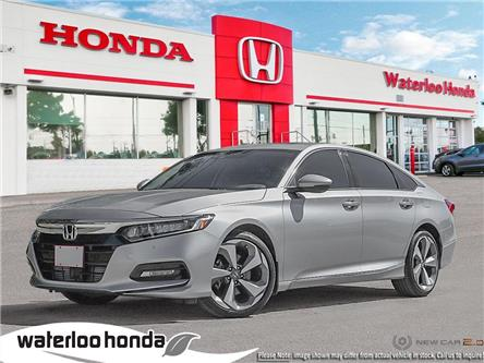 2019 Honda Accord Touring 2.0T (Stk: H5659) in Waterloo - Image 1 of 22