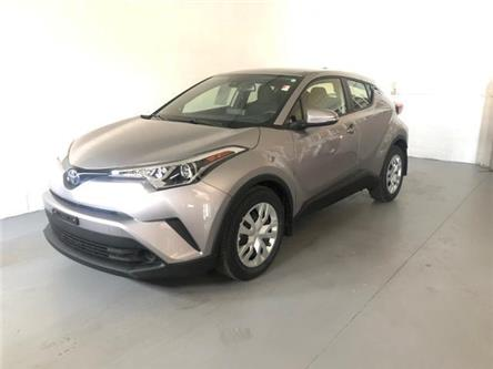 2019 Toyota C-HR  (Stk: TV285) in Cobourg - Image 1 of 7