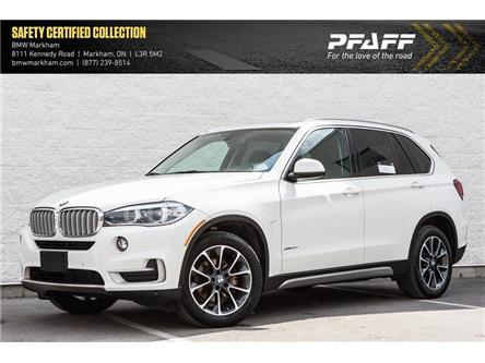 2016 BMW X5 xDrive35i (Stk: O12384) in Markham - Image 1 of 19