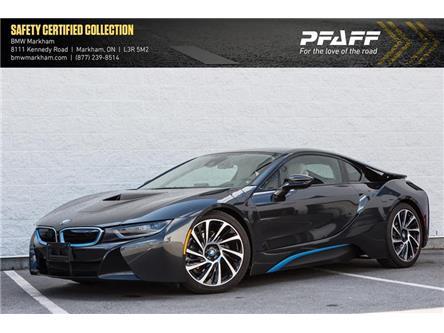2015 BMW i8 Base (Stk: O12396) in Markham - Image 1 of 20