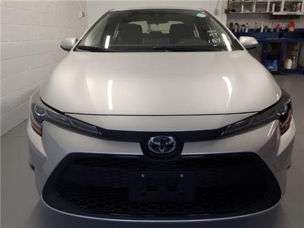 2020 Toyota Corolla Hybrid Base (Stk: CW027) in Cobourg - Image 2 of 9