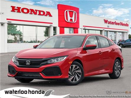 2019 Honda Civic LX (Stk: H5575) in Waterloo - Image 1 of 23