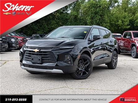 2019 Chevrolet Blazer 3.6 True North (Stk: 1910630) in Kitchener - Image 1 of 10