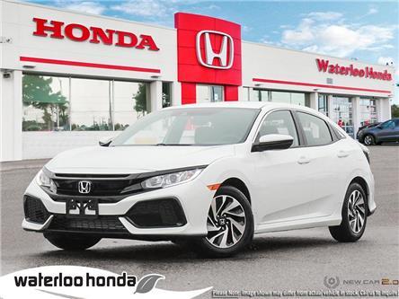 2019 Honda Civic LX (Stk: H5486) in Waterloo - Image 1 of 23