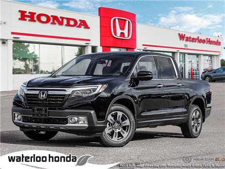 2019 Honda Ridgeline Touring (Stk: H5168) in Waterloo - Image 1 of 23