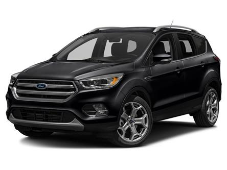 2017 Ford Escape Titanium (Stk: 29822) in Calgary - Image 1 of 9