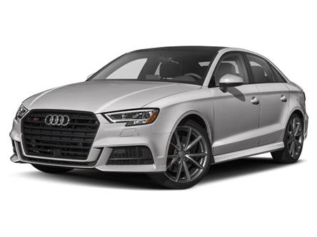 2019 Audi S3 2.0T Progressiv (Stk: 52963) in Ottawa - Image 1 of 9