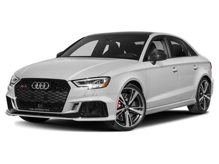 2019 Audi RS 3 2.5T (Stk: 52970) in Ottawa - Image 1 of 9