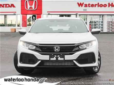 2019 Honda Civic LX (Stk: H5728) in Waterloo - Image 2 of 23