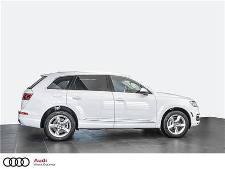 2018 Audi Q7 3.0T Komfort (Stk: 91115) in Nepean - Image 2 of 19