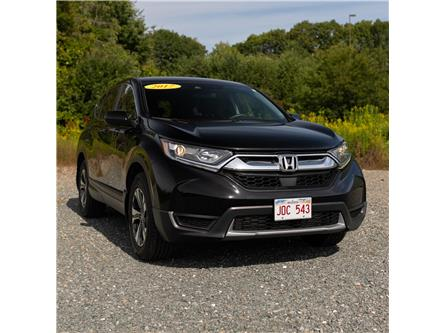 2017 Honda CR-V LX (Stk: U5260A) in Woodstock - Image 2 of 11