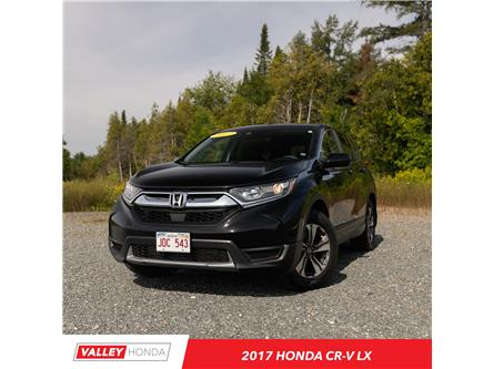 2017 Honda CR-V LX (Stk: U5260A) in Woodstock - Image 1 of 11