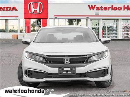 2019 Honda Civic LX (Stk: H5215) in Waterloo - Image 2 of 23