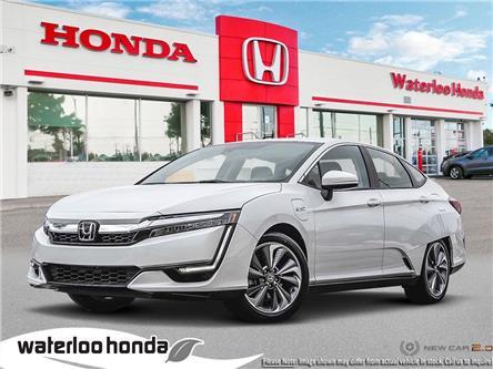 2019 Honda Clarity Plug-In Hybrid Base (Stk: H5250) in Waterloo - Image 1 of 23