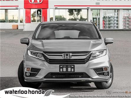 2019 Honda Odyssey EX-L (Stk: H5946) in Waterloo - Image 2 of 23